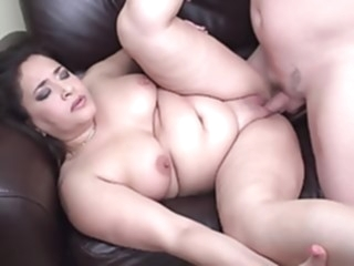 Chubby mom suck and fuck lucky daddy amateur blowjob bbw video