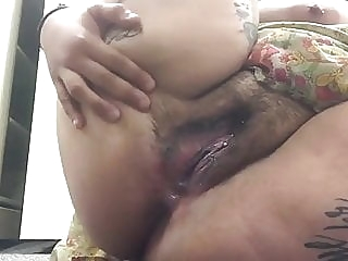 SBB - selfie almost caught at work amateur bbw public nudity video