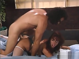 Melissa Hill Gets Fucked By Her Patient facial red head lingerie video