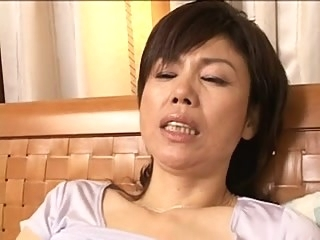 Japanese granny nailed hard in several ways asian big tits hairy video