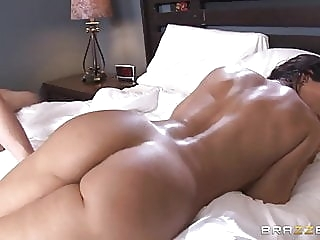 Cheating Mom Fucks With A Son at Hotel anal blowjob handjob video